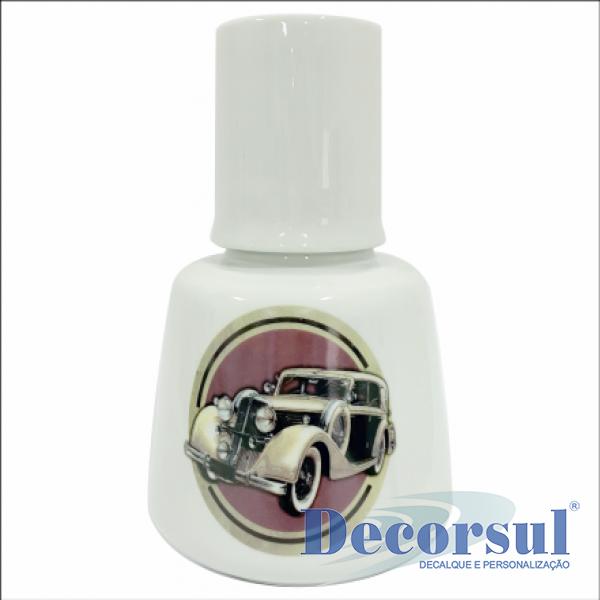 Moringa de porcelana personalizada 1Litro