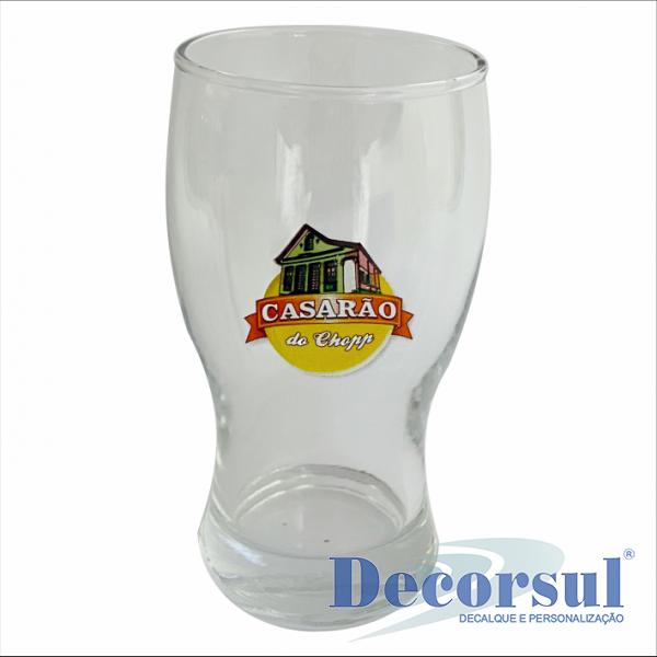 Copo para cerveja personalizado Frevo 220ml