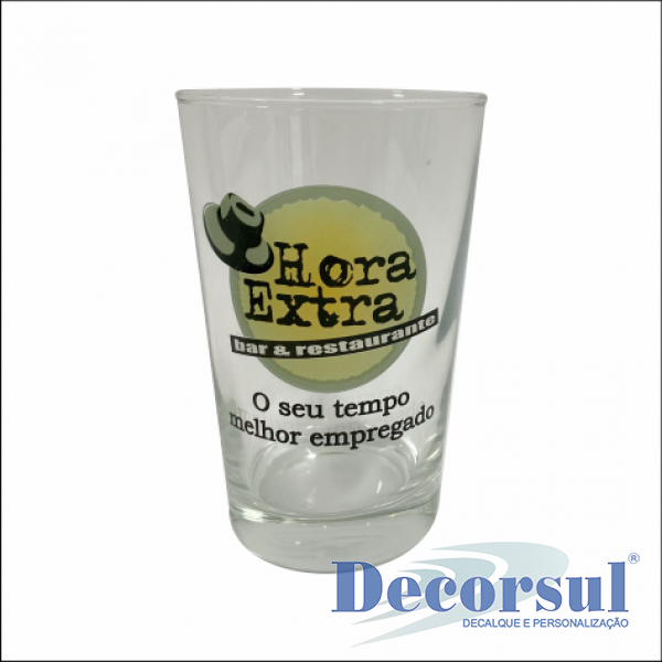 Copo para cerveja personalizado Caldereta 300ml