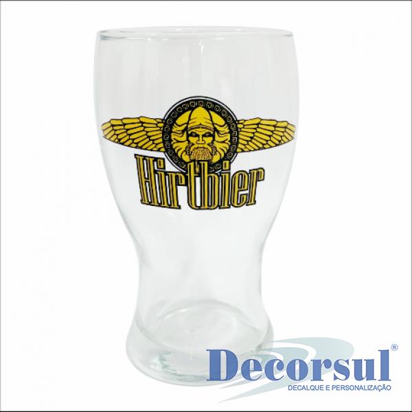 Copo para cerveja personalizado Frevo 320ml